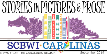 Image result for carolinas scbwi pictures