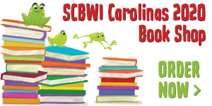 SCBWI Carolinas 2020 Book Shop - Order Now