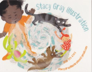 Stacy Gray PC