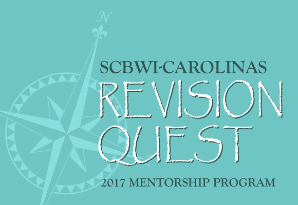 SCBWI-Carolinas 2017 Mentorship Program